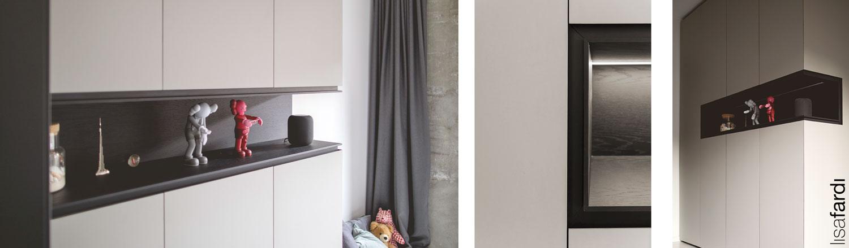 Interior Design für ein Jugendzimmer in Hamburg